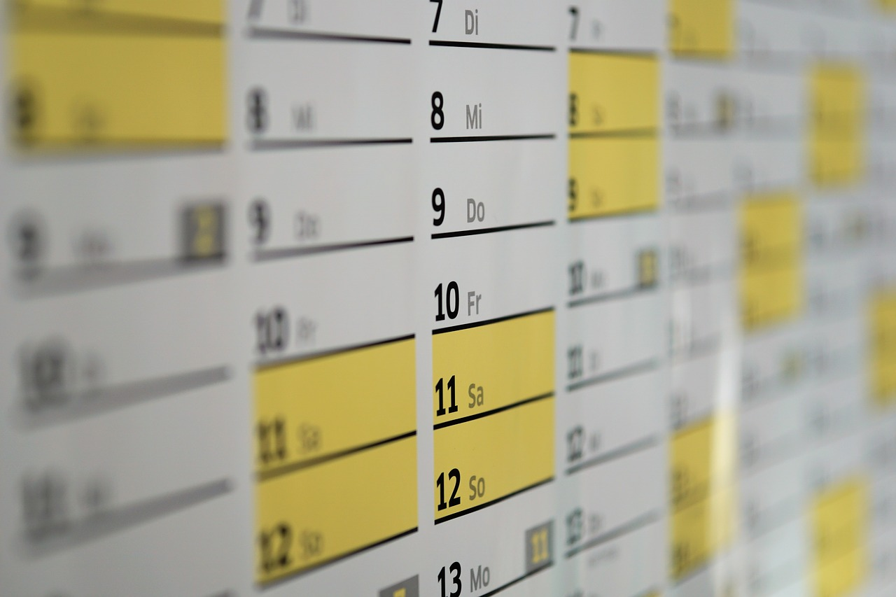 You are currently viewing Handling Dates with PHP5 in Any Database