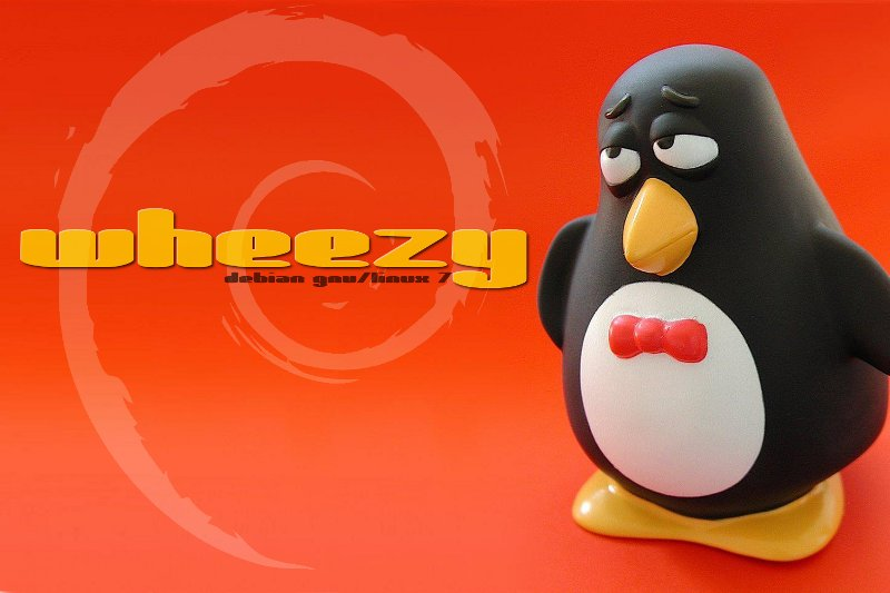 Debian 7 Wheezy Dedicated Web Server Setup Step by Step