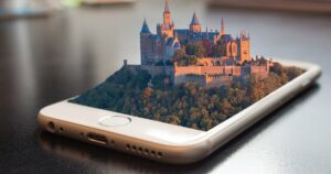 The Impact of Mobile Applications on Customer Confidence