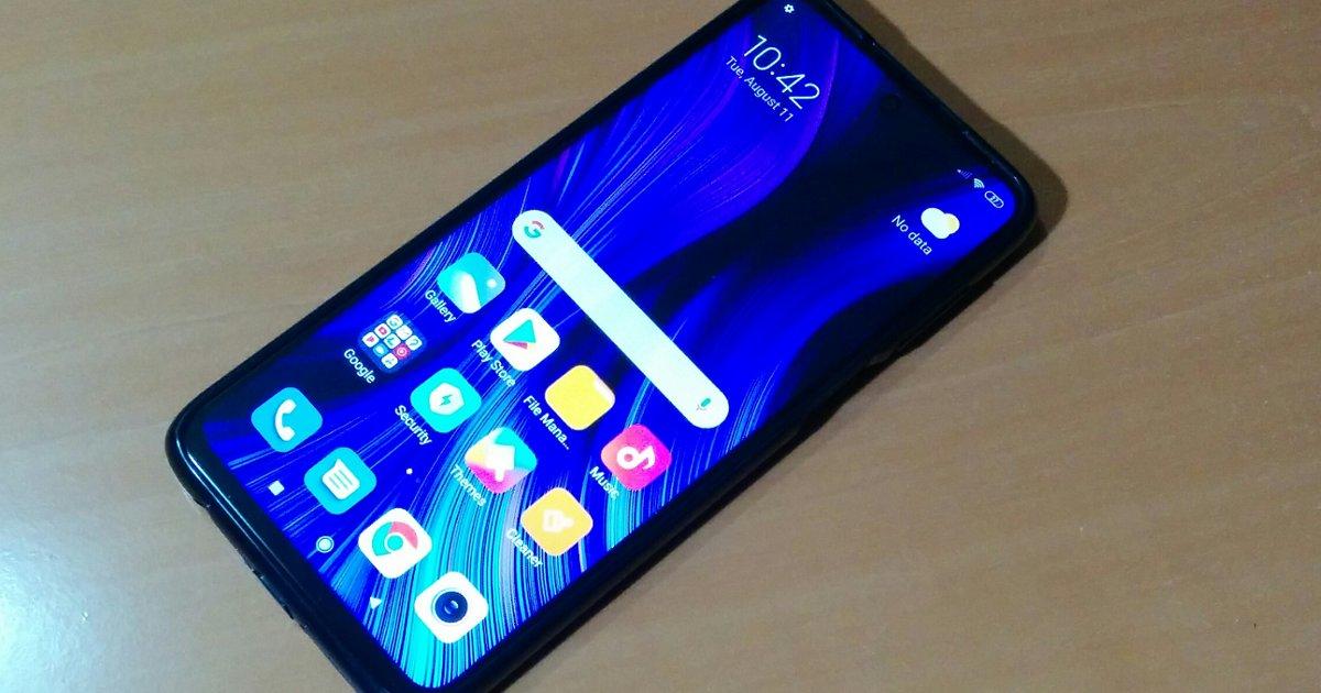 Xiaomi Redmi Note 9 Pro Setup Step By Step