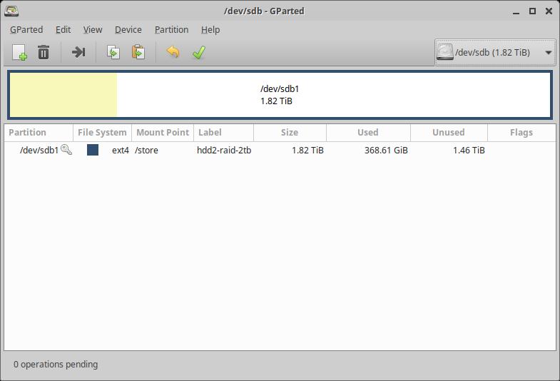 Linux Workstation With Xubuntu 20.04