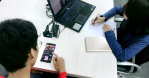 Effective ways to conduct user testing for mobile apps